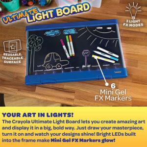 Crayola Ultimate Lightboard