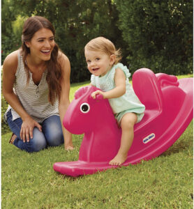 Little Tikes Rocking Horse Review