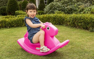 Little Tikes Rocking Horse Review – Best Gifts For Kids