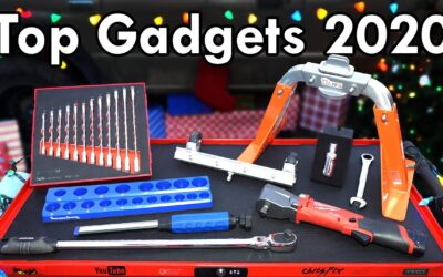 Top Car Tools And Gadgets Of 2020 (Christmas Gift Ideas)