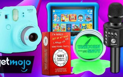 Top 10 Best Gifts For Kids (Gift Guide)