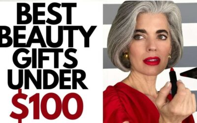 THE BEST BEAUTY GIFTS UNDER $100 | HOLIDAY 2021 | Nikol Johnson